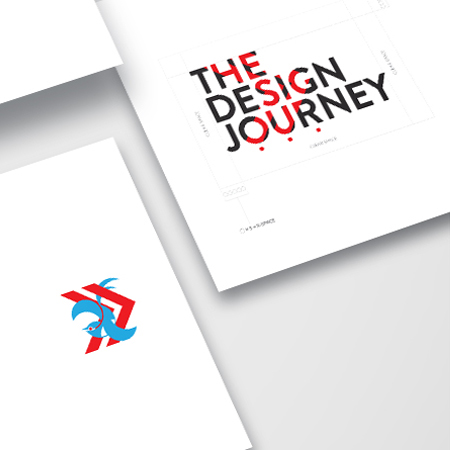 THE DESIGN JOURNEY