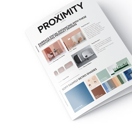 Proximity Newsletter